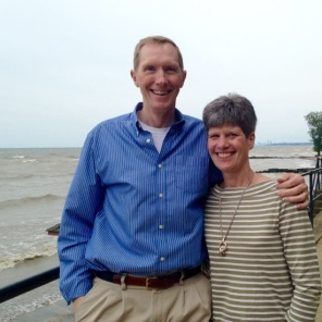 Bio Pic of Eric & Libby Peterson