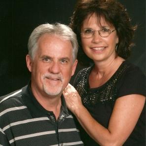 Bio Pic of Greg & Lynne Loesch