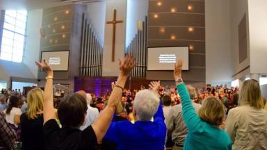 BPC worship