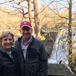 Bio Pic of Mark & Carol Hrubik