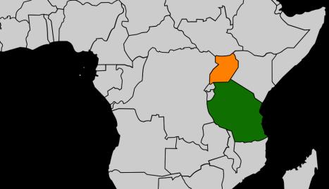 tanzania_uganda_map b